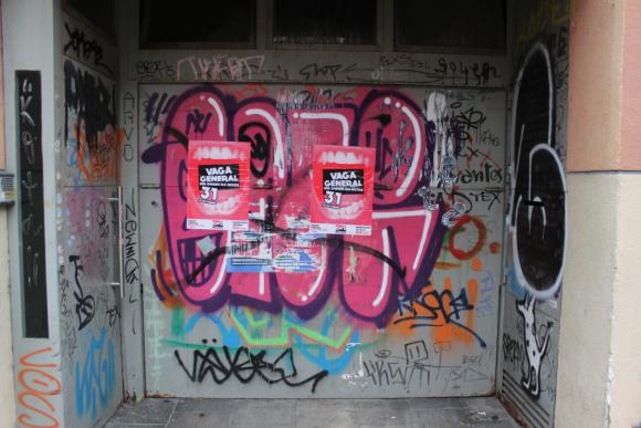 viajoscopio.com - Street art en Barcelona 2