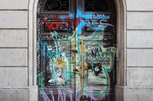 viajoscopio.com - Street art en Barcelona 11