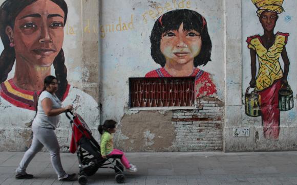viajoscopio.com - Street art en las calles de Barcelona 13