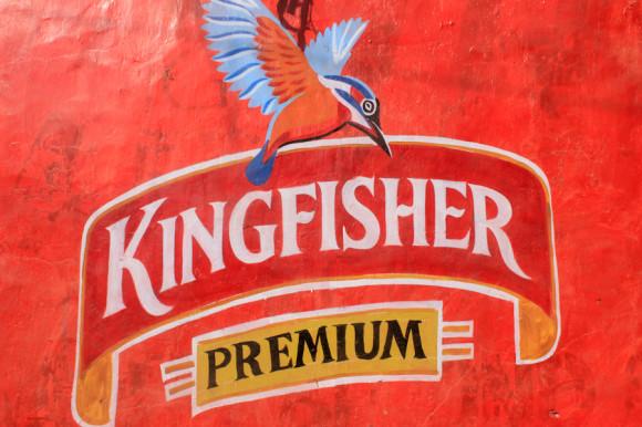 Al momento del incidente, puedo asegurar que la densidad de Kingfisher en sangre era del 0%.