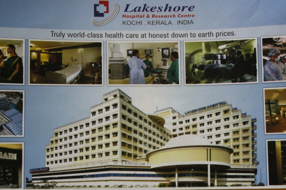 viajoscopio.com - Infection, Medical Lakeshore Hospital, Kochi, Kerala, India -4