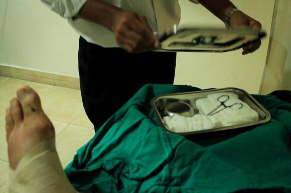 viajoscopio.com - Infection, Medical Trust Hospital, Kochi, Kerala, India -5