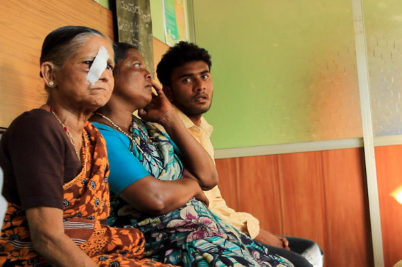 viajoscopio.com - Infection, Shastri Hospital, Gokarna, India -2