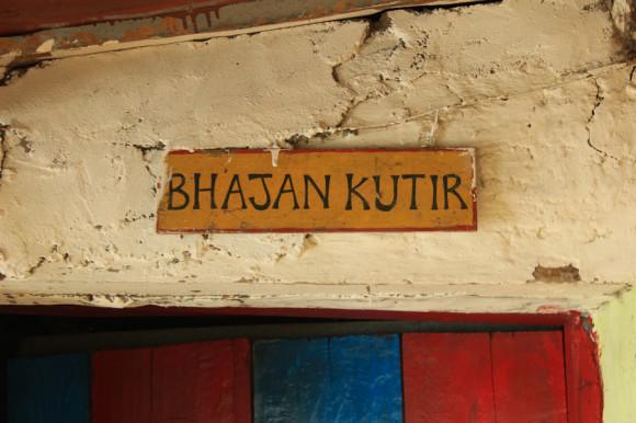 El nombre de nuestra casita.