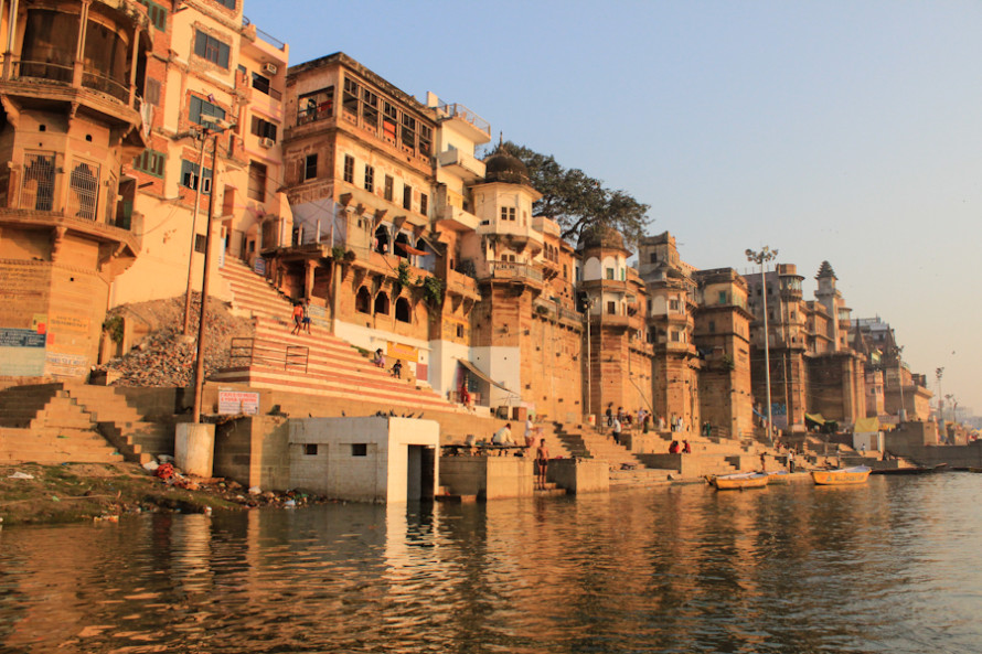 viajoscopio.com - Varanasi, Uttar Pradesh, India -149