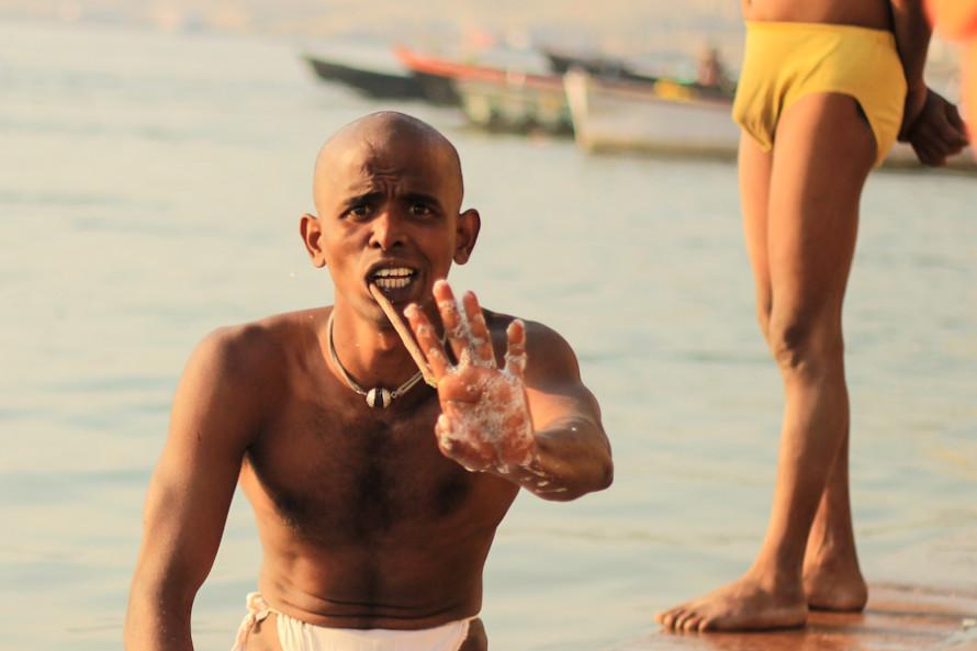 viajoscopio.com - Varanasi, Uttar Pradesh, India -202