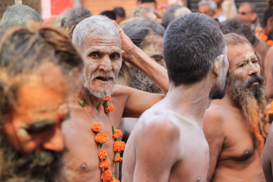 viajoscopio.com - Varanasi, Uttar Pradesh, India - Shivaratri, naked sudha babas -221