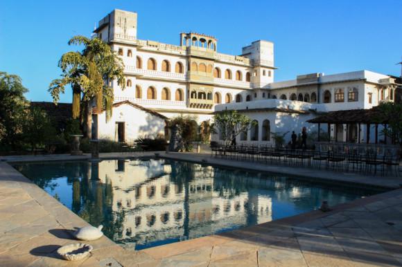 viajoscopio.com - Bijaipur - Chittorgarh, Rajastán, India - Fuerte y Castle Bijaipur Hotel-21