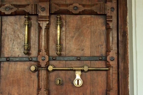 Así son las puertas que protegen un descanso seguro.