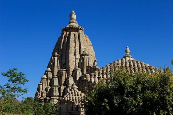 viajoscopio.com - Chittorgarh, Rajastán, India - Fuerte y ciudad-13