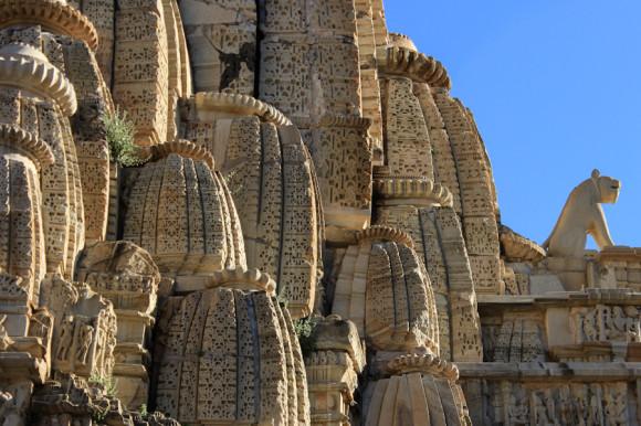 viajoscopio.com - Chittorgarh, Rajastán, India - Fuerte y ciudad-16