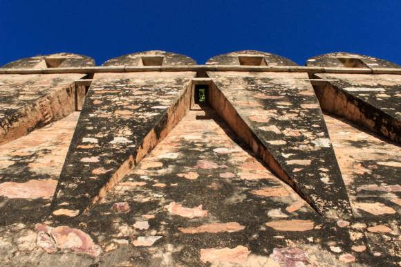 viajoscopio.com - Chittorgarh, Rajastán, India - Fuerte y ciudad-18
