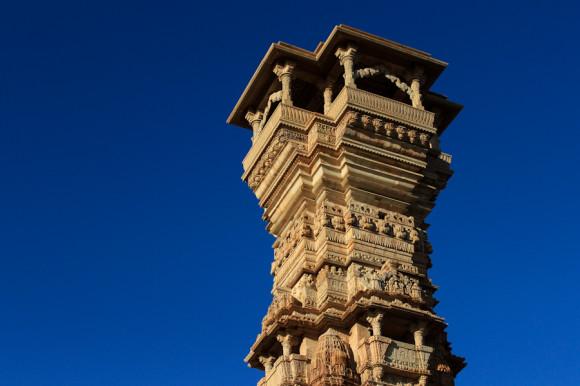 viajoscopio.com - Chittorgarh, Rajastán, India - Fuerte y ciudad-25