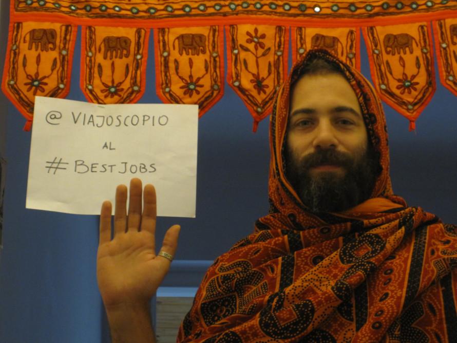 viajoscopio.com - people´s support @viajoscopio al #bestjobs - The Best Job in the World-142