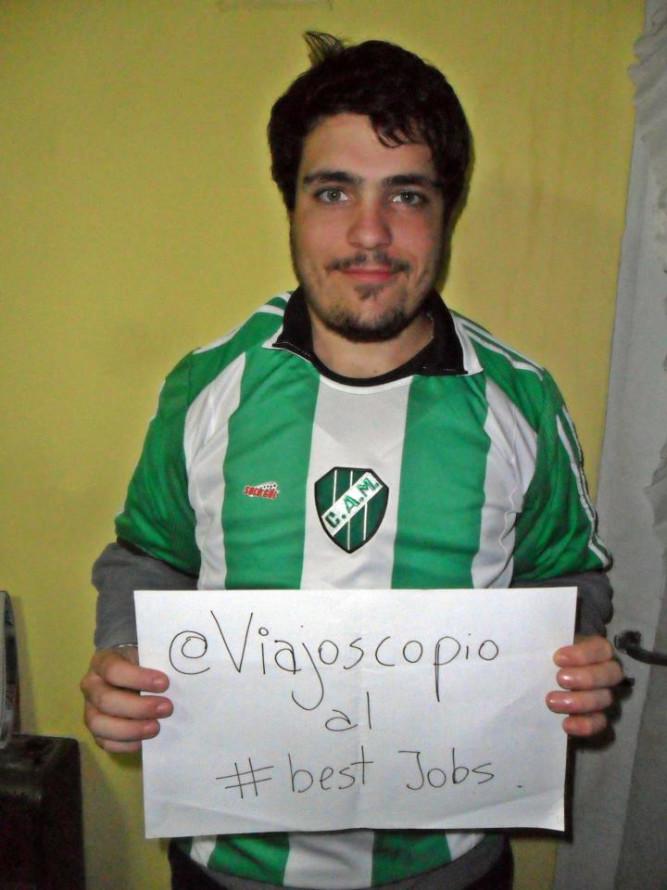 viajoscopio.com - people´s support @viajoscopio al #bestjobs - The Best Job in the World-154