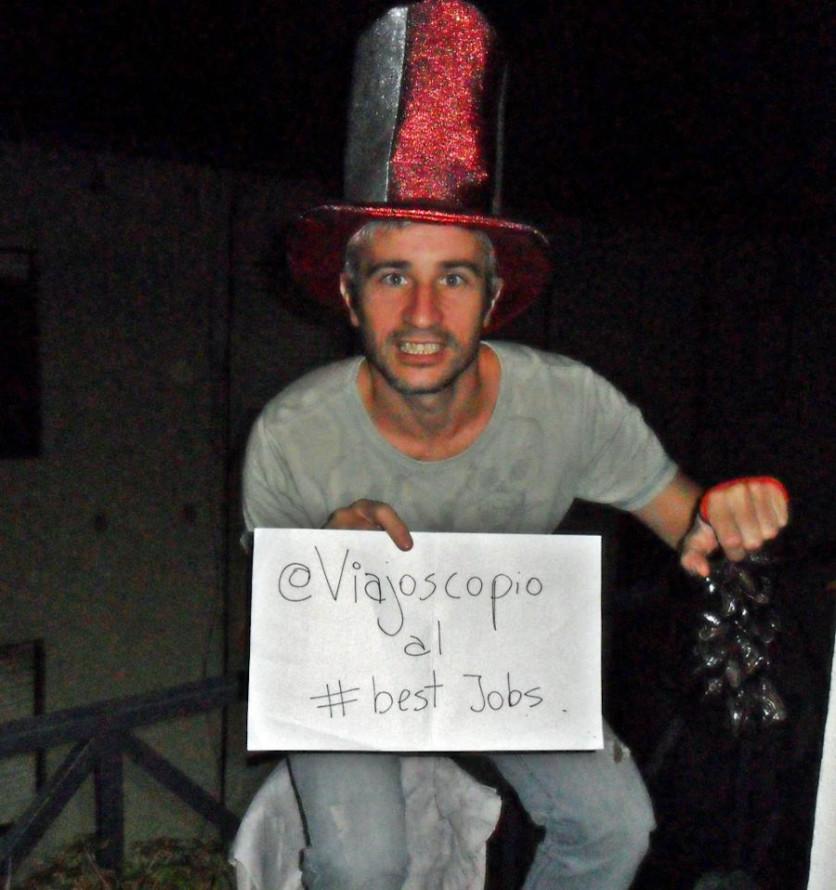 viajoscopio.com - people´s support @viajoscopio al #bestjobs - The Best Job in the World-155