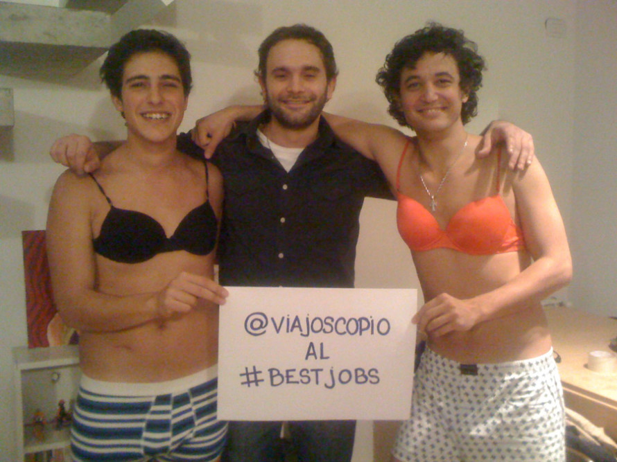 viajoscopio.com - people´s support @viajoscopio al #bestjobs - The Best Job in the World-170