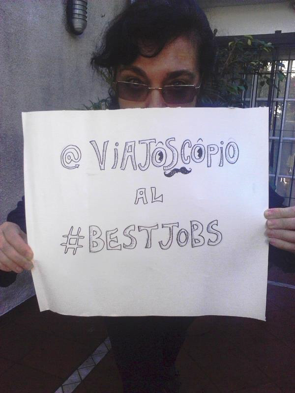 viajoscopio.com - people´s support @viajoscopio al #bestjobs - The Best Job in the World-176