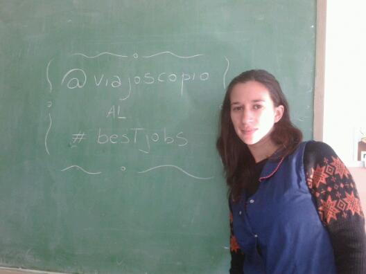 viajoscopio.com - people´s support @viajoscopio al #bestjobs - The Best Job in the World-182