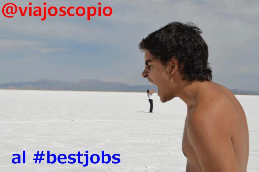 viajoscopio.com - people´s support @viajoscopio al #bestjobs - The Best Job in the World-190