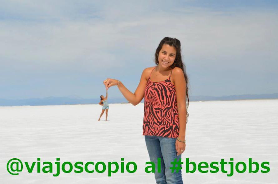 viajoscopio.com - people´s support @viajoscopio al #bestjobs - The Best Job in the World-194