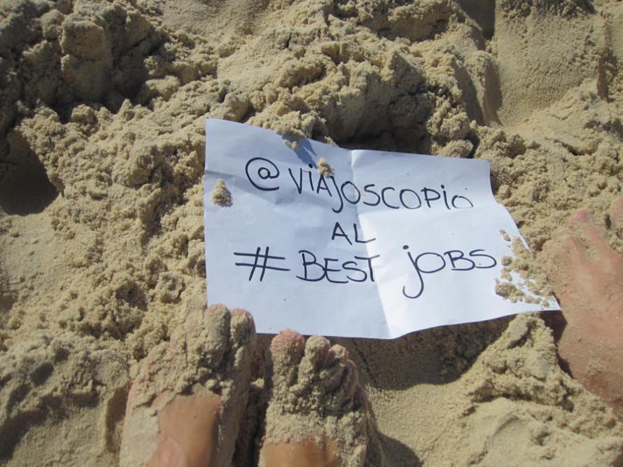 viajoscopio.com - people´s support @viajoscopio al #bestjobs - The Best Job in the World-208