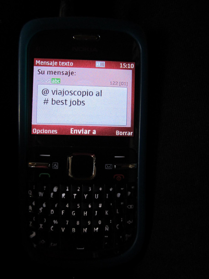 viajoscopio.com - people´s support @viajoscopio al #bestjobs - The Best Job in the World-209