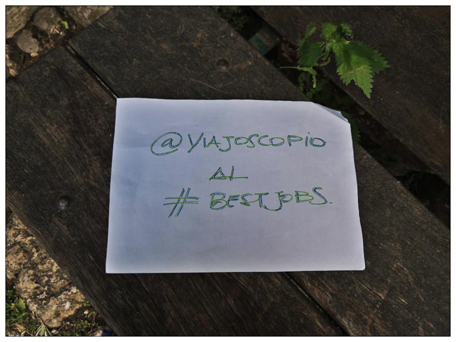 viajoscopio.com - people´s support @viajoscopio al #bestjobs - The Best Job in the World-210
