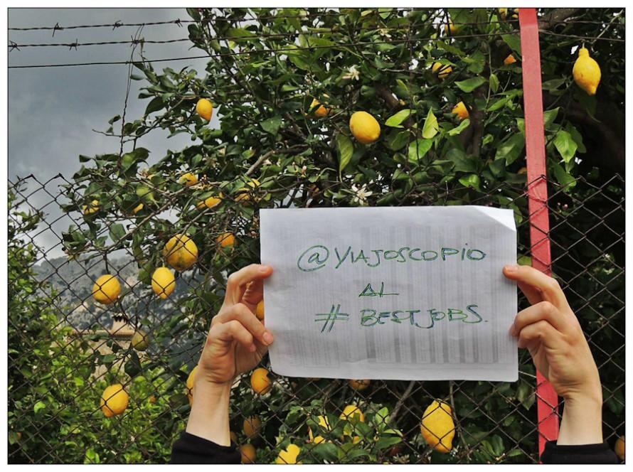 viajoscopio.com - people´s support @viajoscopio al #bestjobs - The Best Job in the World-212