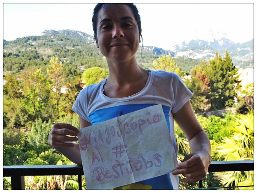 viajoscopio.com - people´s support @viajoscopio al #bestjobs - The Best Job in the World-223