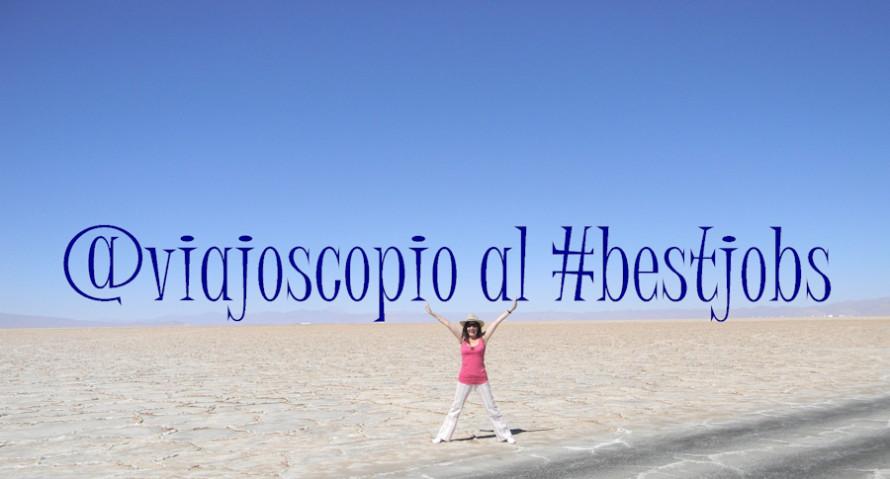 viajoscopio.com - people´s support @viajoscopio al #bestjobs - The Best Job in the World-225