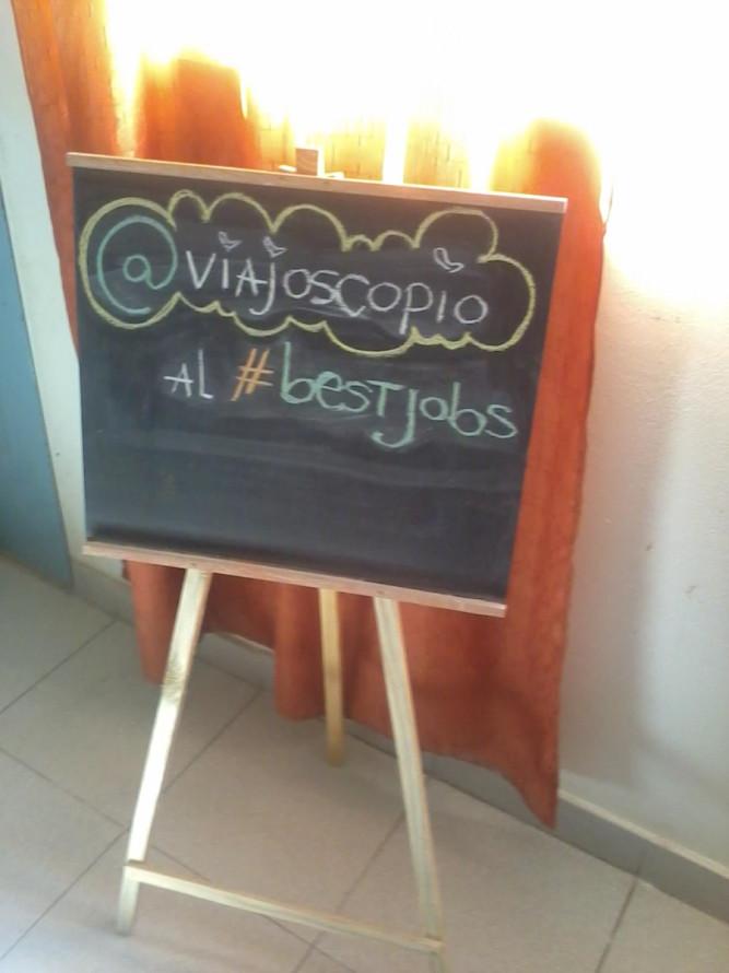 viajoscopio.com - people´s support @viajoscopio al #bestjobs - The Best Job in the World-230