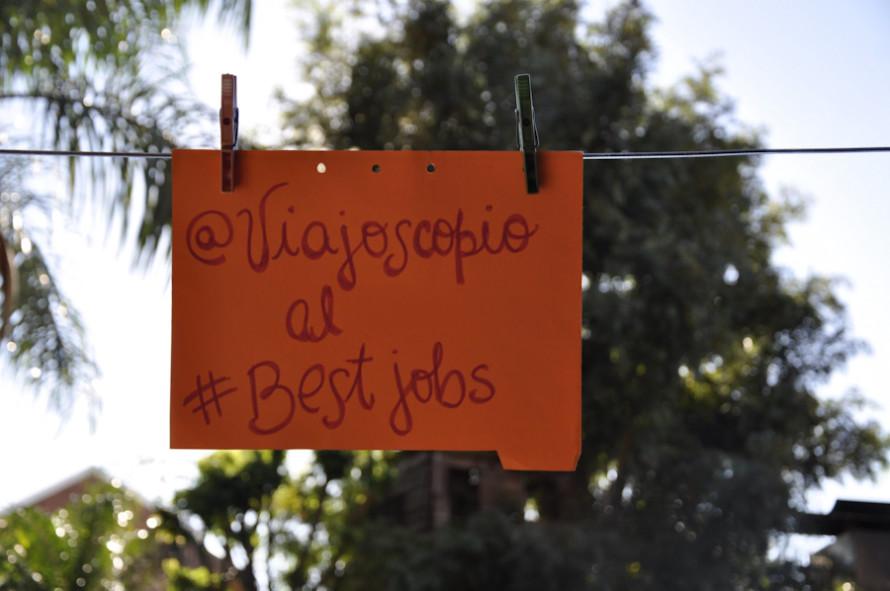 viajoscopio.com - people´s support @viajoscopio al #bestjobs - The Best Job in the World-233