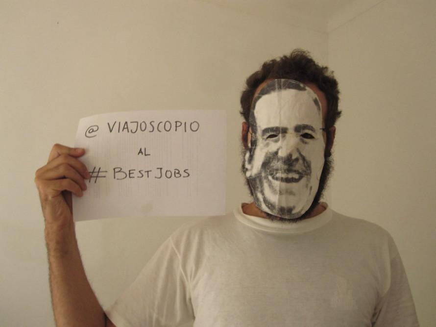 viajoscopio.com - people´s support @viajoscopio al #bestjobs - The Best Job in the World-241