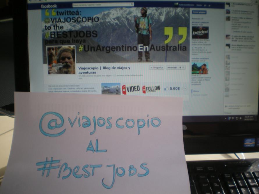 viajoscopio.com - people´s support @viajoscopio al #bestjobs - The Best Job in the World-26