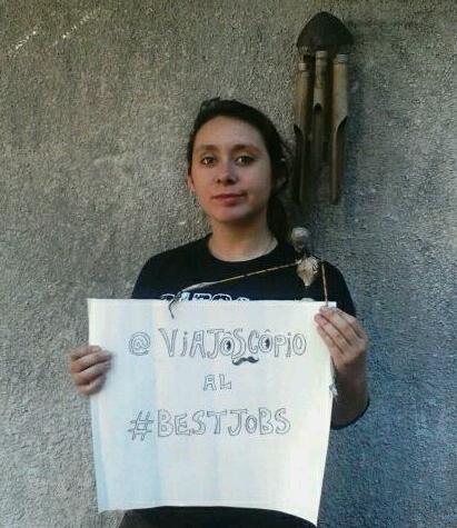 viajoscopio.com - people´s support @viajoscopio al #bestjobs - The Best Job in the World-261