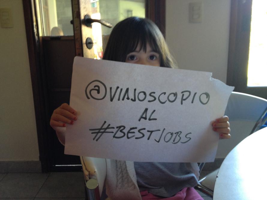 viajoscopio.com - people´s support @viajoscopio al #bestjobs - The Best Job in the World-32
