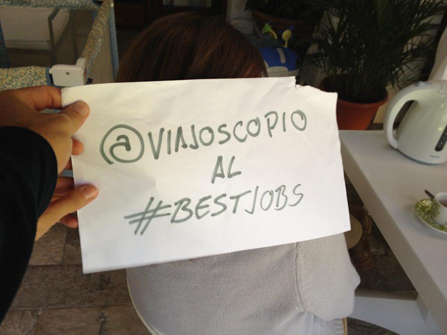 viajoscopio.com - people´s support @viajoscopio al #bestjobs - The Best Job in the World-38