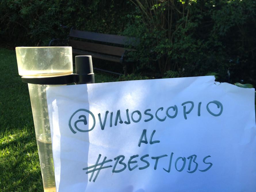 viajoscopio.com - people´s support @viajoscopio al #bestjobs - The Best Job in the World-40