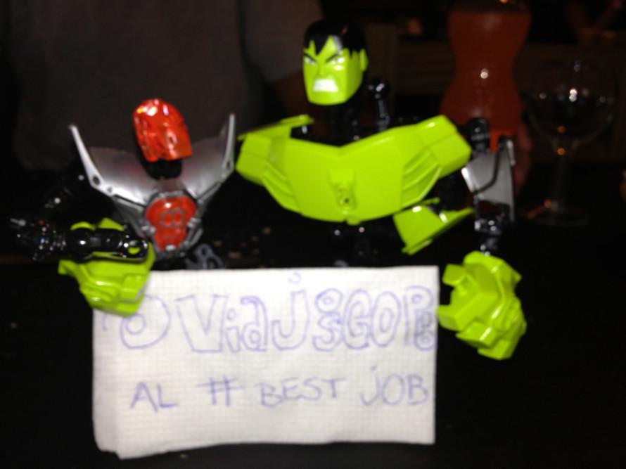 viajoscopio.com - people´s support @viajoscopio al #bestjobs - The Best Job in the World-41