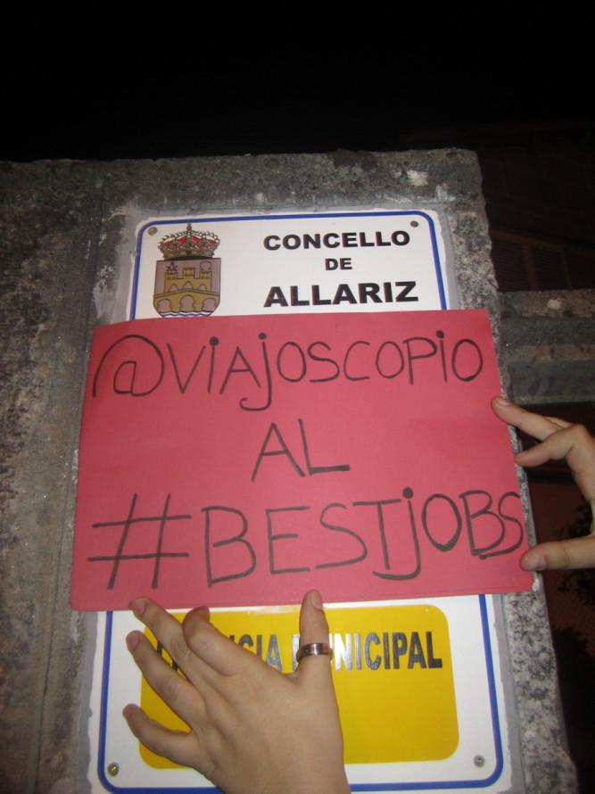 viajoscopio.com - people´s support @viajoscopio al #bestjobs - The Best Job in the World-51