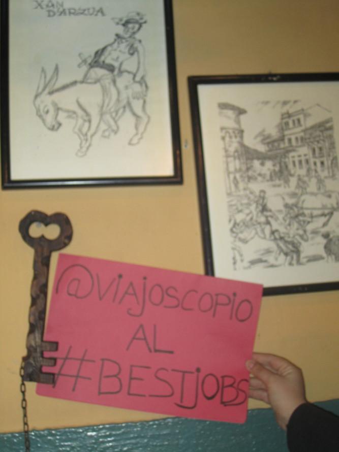 viajoscopio.com - people´s support @viajoscopio al #bestjobs - The Best Job in the World-62