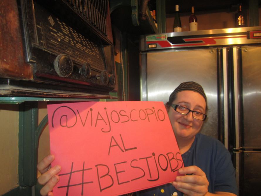 viajoscopio.com - people´s support @viajoscopio al #bestjobs - The Best Job in the World-63