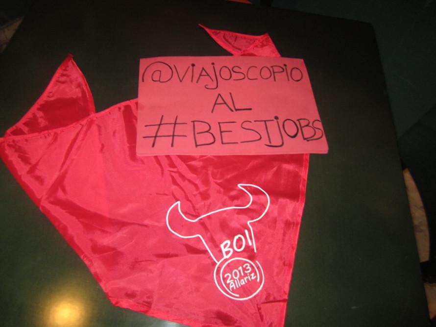 viajoscopio.com - people´s support @viajoscopio al #bestjobs - The Best Job in the World-64