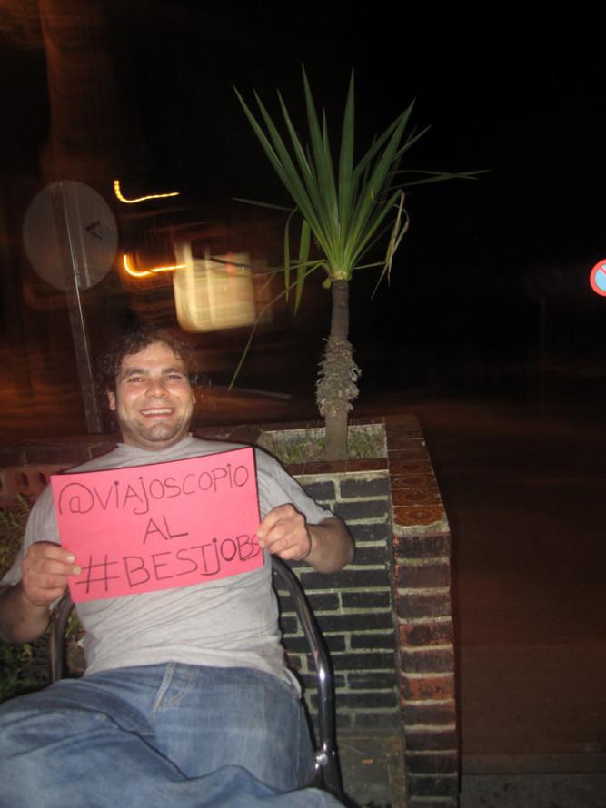 viajoscopio.com - people´s support @viajoscopio al #bestjobs - The Best Job in the World-69