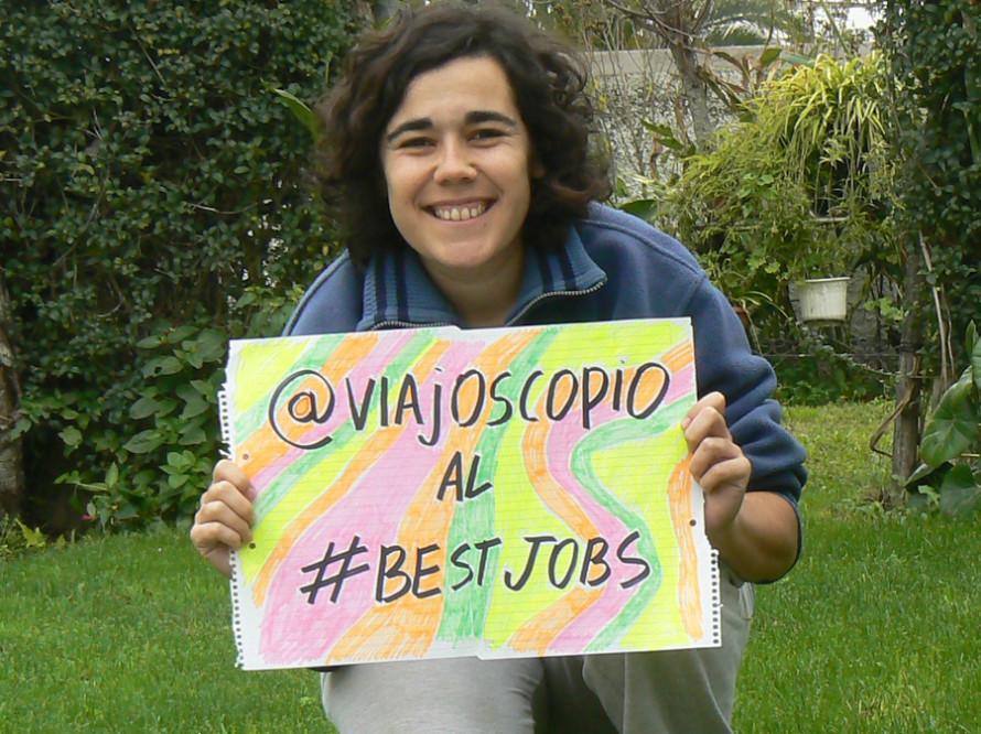 viajoscopio.com - people´s support @viajoscopio al #bestjobs - The Best Job in the World-9