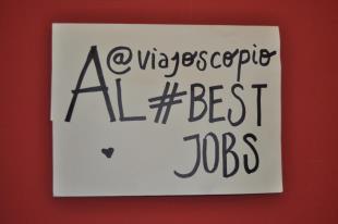 viajoscopio.com - people´s support @viajoscopio al #bestjobs - The Best Job in the World-90