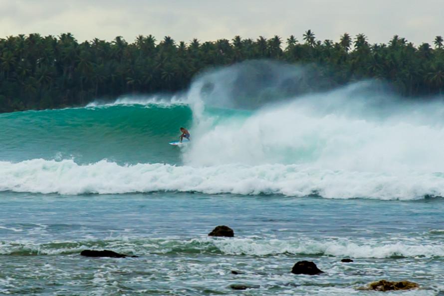 viajoscopio.com - Sorake Beach, Bawamataluo, Pulau Nias, Sumatra, Indonesia -63
