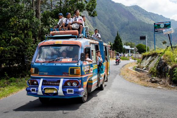 viajoscopio.com - Tuk Tuk, Samosir Island, Danau Toba, North Sumatra, Sumatra, Indonesia -136