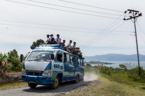viajoscopio.com - Tuk Tuk, Samosir Island, Danau Toba, North Sumatra, Sumatra, Indonesia -145